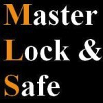 master lock and safe