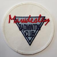 Mawdesley Badminton Club