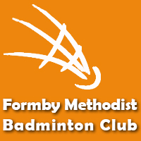 Formby Methodist Badminton Club