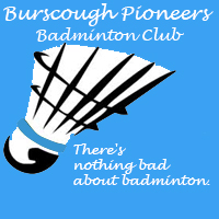 Burscough Pioneers Badminton Club
