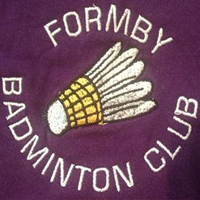Formby Badminton Club